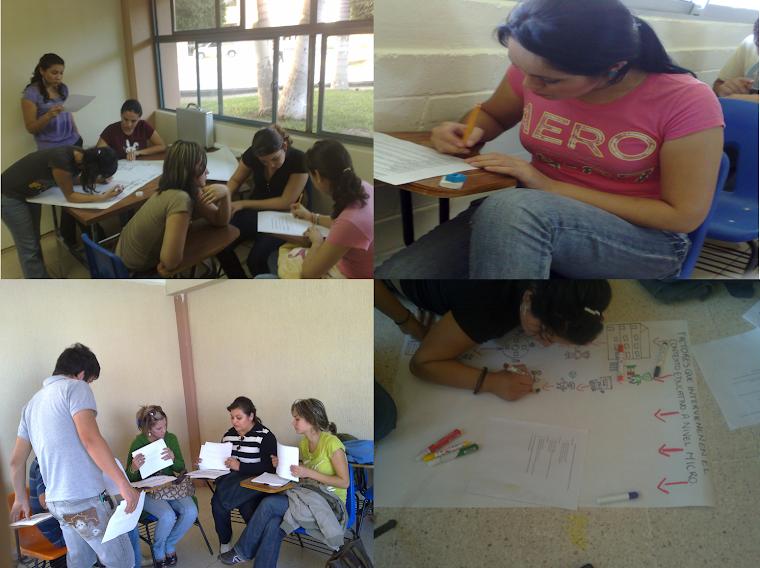 FUNDAMENTOS DE LA EDUCACIÓN
