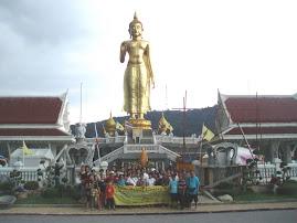 Patung Lilin