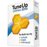 TuneUp Utilities 2010 version 9.0.4100
