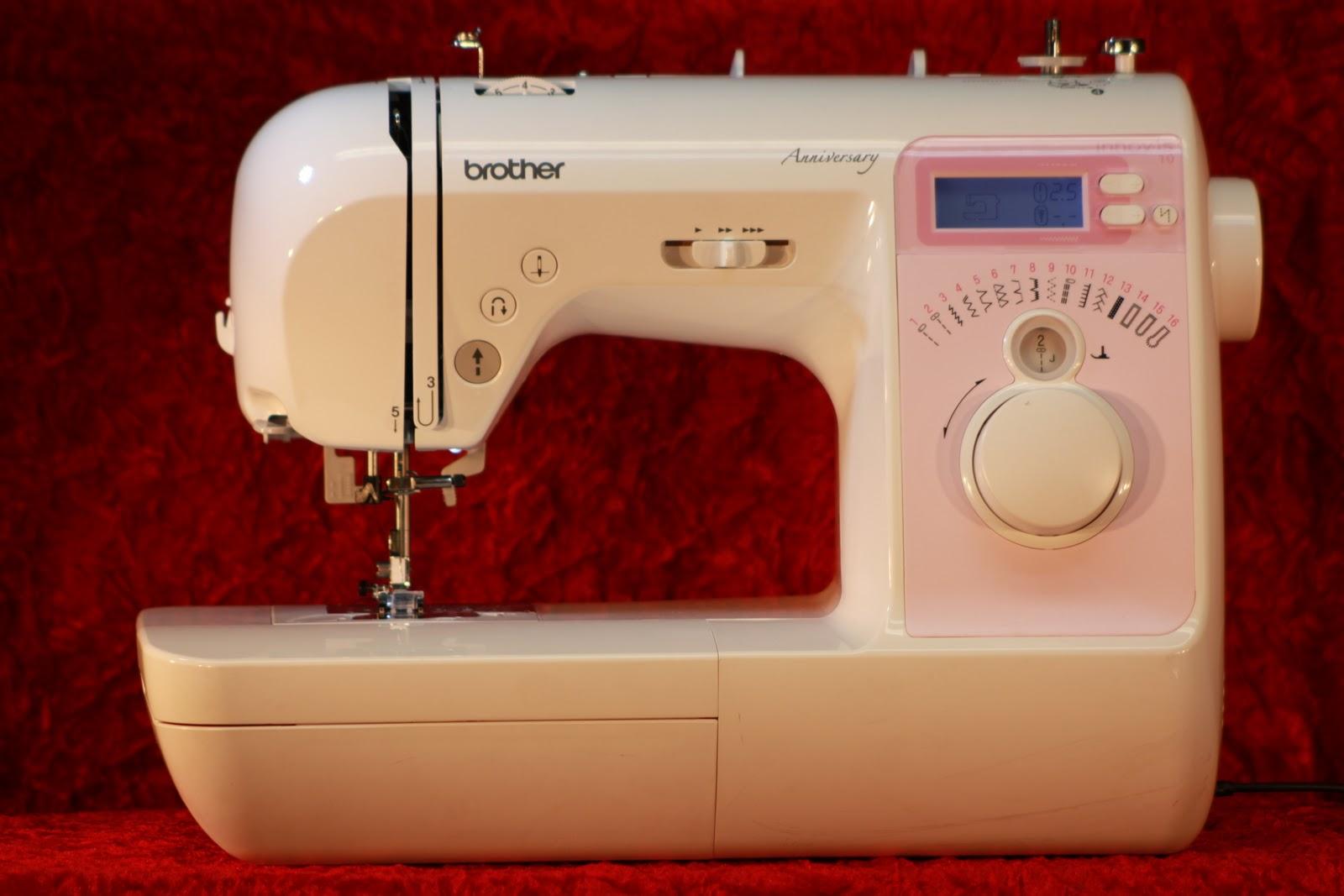 Achat vente et r paration de machine coudre et broder machine a coudre brother innov is 10 - Reparation machine a coudre brother ...
