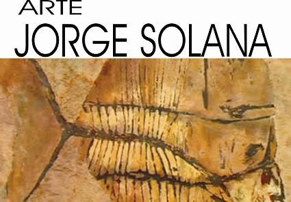 JORGE SOLANA
