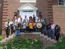 Alumni of '08