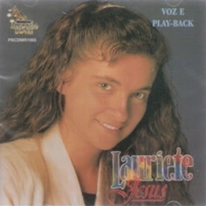 Lauriete - Jesus - Playback 1993