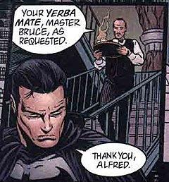El Batman de las Pampas !!!