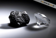 Coal to diamond