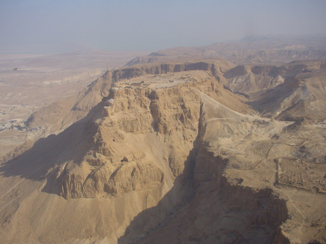 Masada