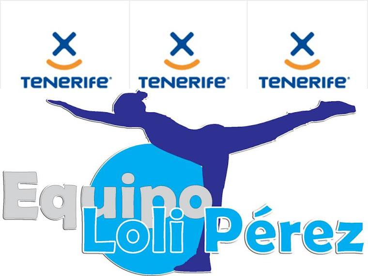 Equipo Loli Pérez