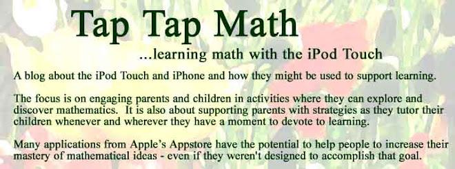Tap Tap Math