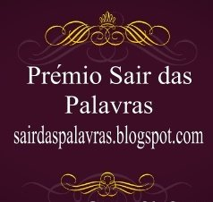 PRÉMIOS OFICIAIS DO BLOG