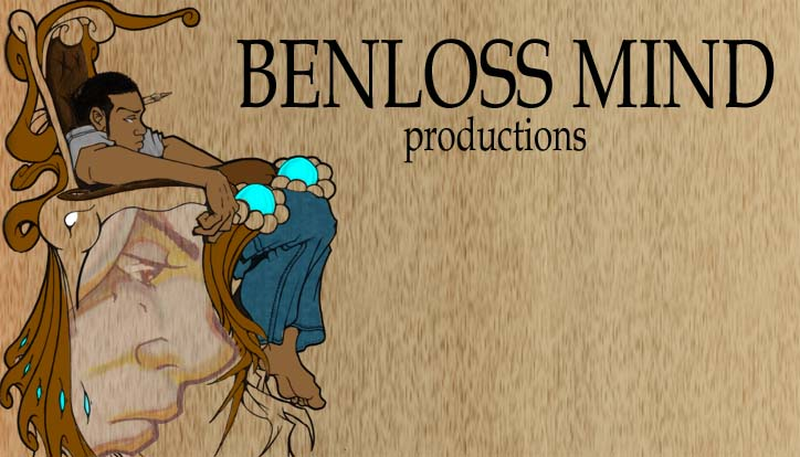 BENLOSS MIND PRODUCTIONS