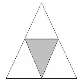 Cermat Matematika Sekolah Dasar Gambar Jaring Jaring Limas Segi Tiga