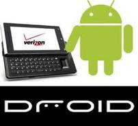 The Droid Apps Market