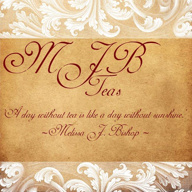 MJB Teas
