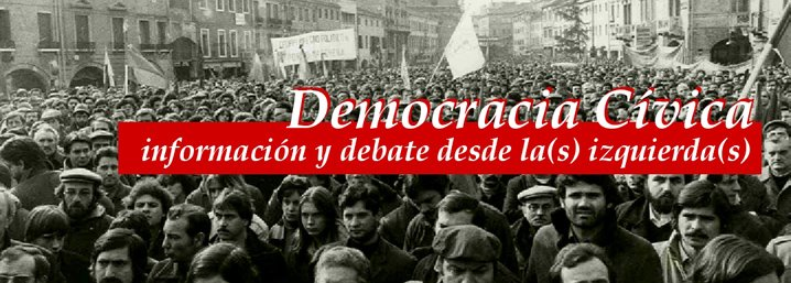 Democracia Cívica
