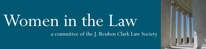 JRCLS | Women in the Law
