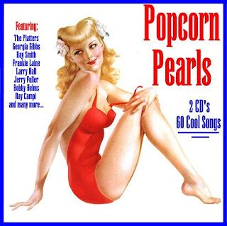 Popcorn Pearls - V.A. - 2 CD's