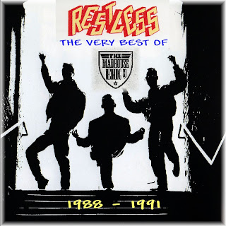 Restless - The Very Best Of The Madhouse Recordings 1988-1991