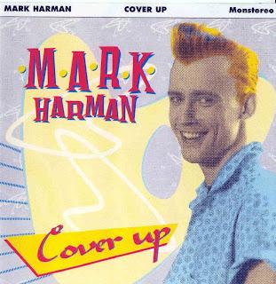 Mark Harman - Cover Up - 1993