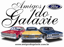Amigos do Galaxie