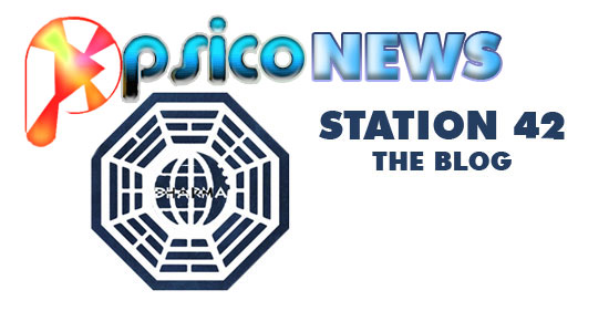 PsicoNews: Station 42 - The Blog