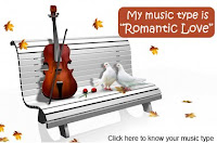 Romantic Musical Greeting Cards