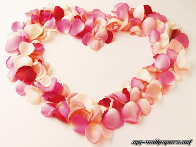 free romantic heart download