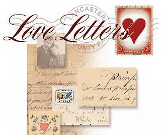 Romantic Love Letters