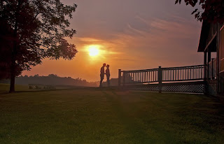 romantic sunset date ideas