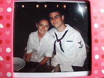 Scott and Laura 2001