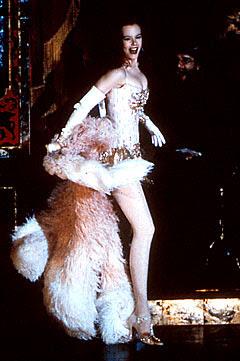 Pmm Restart Nicole Kidman In Costume Drama Moulin Rouge By Steven Meisel Ellen Von Unwereth