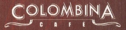 Colombina Café