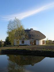 Nasz organiczny dom w Janowie