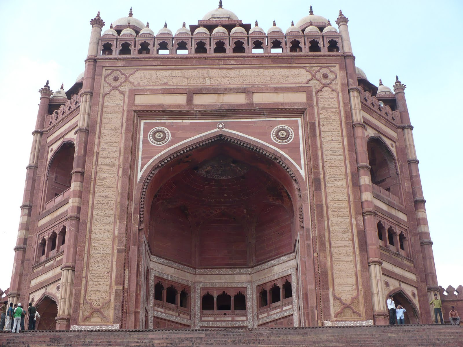 fatehpuri sikri Book your tickets online for the top things to do in fatehpur sikri, india on tripadvisor: see 2,567 traveler reviews and photos of fatehpur sikri tourist attractions.