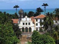 Convento de São Francisco - Recife