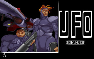 UFO: Enemy Enknown