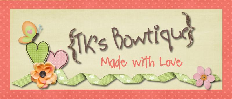 TK's Bowtique