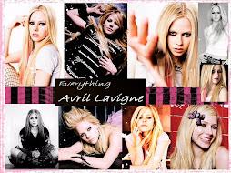 Everything Avril Lavigne