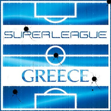 super liga greece