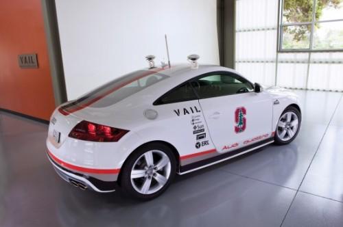 All Info 1995 Audi Tts Concept