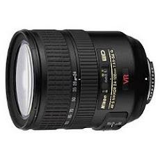 Nikon Lens AF-S 24-120mm F3.5-5.6G IF ED