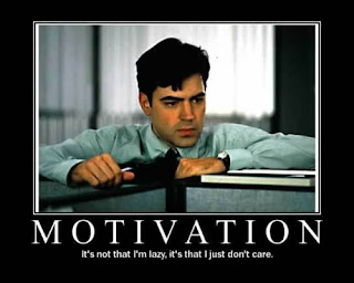Motivational Poster - from tdistler.com