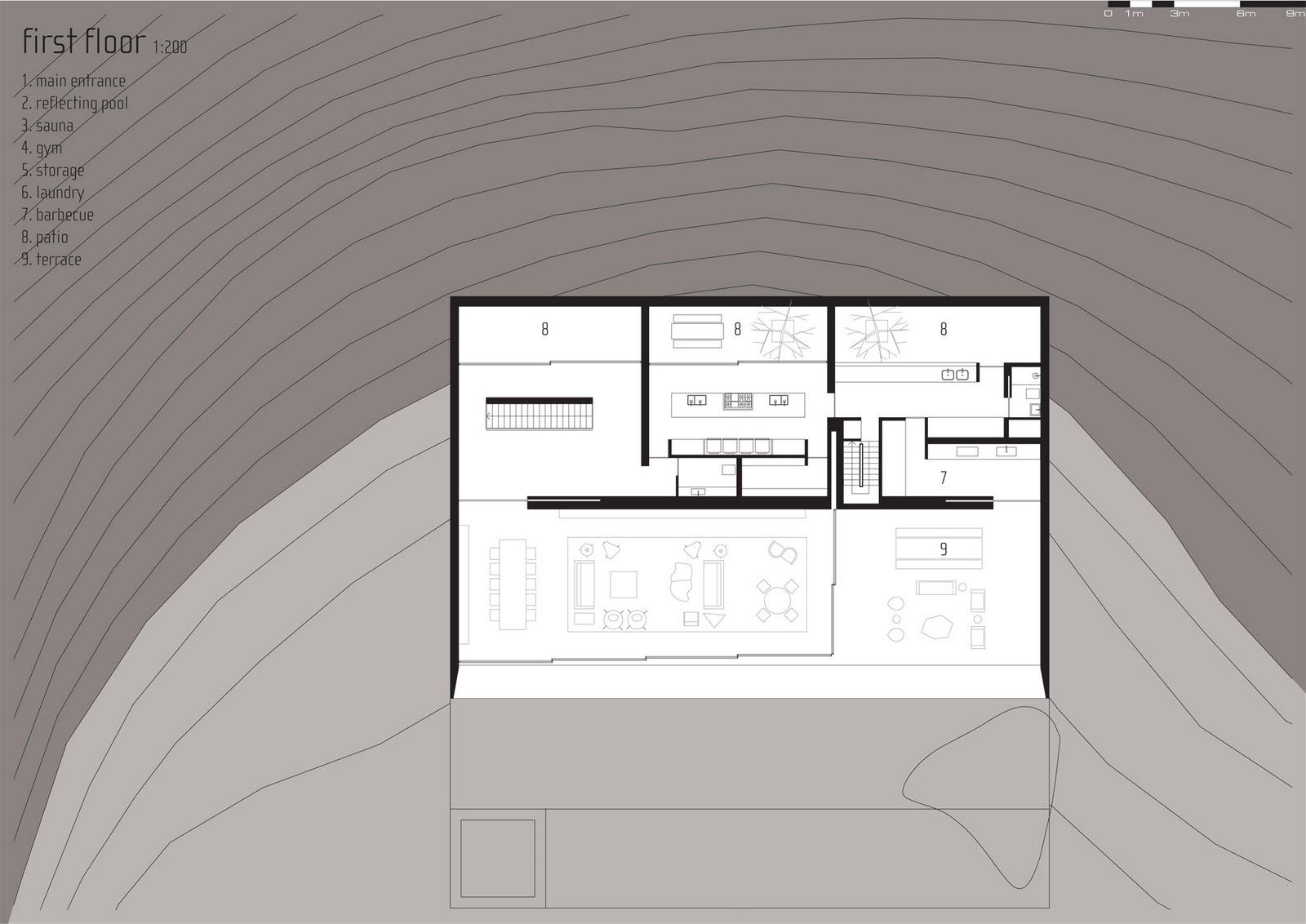 Arquitectura historia delicias brasileras la for Marcio kogan plans