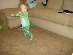 Wyatt Walking