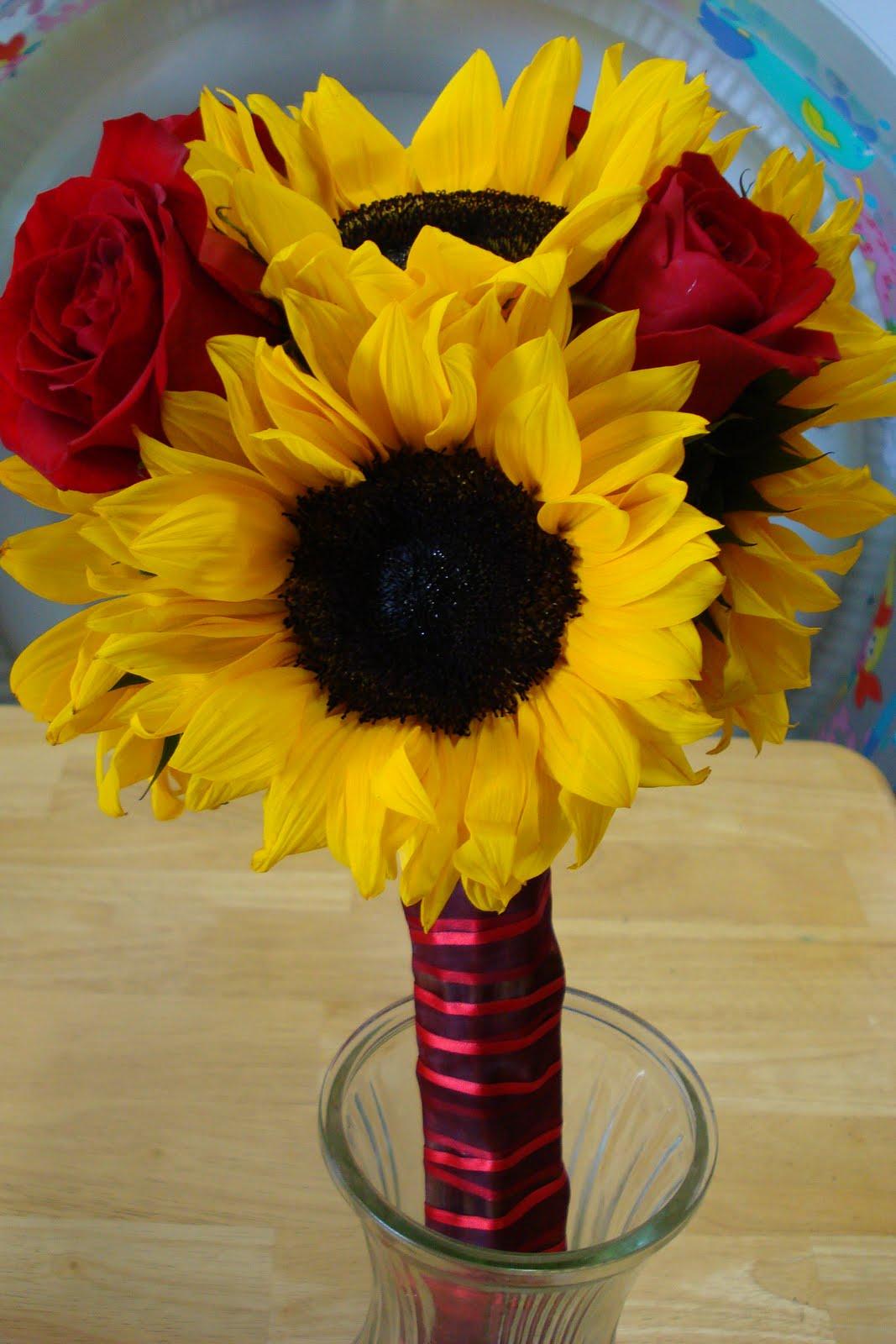 Emmie S Hidden Floral Bridal Bouquet