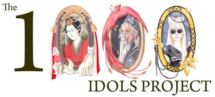 1000 Idols Project