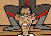 Obama y la venganza de Pigsaw