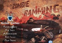 Zombie Ramming