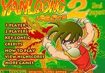 Yanloong leyend 2nd impact