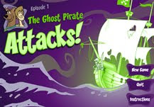 The Ghost Pirate Attacks