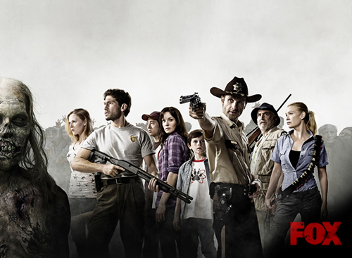 The walking dead Sub Español Online